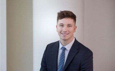 Apprentice Ambassador forging ahead in legal sector